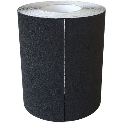 200mm wide anti slip tape