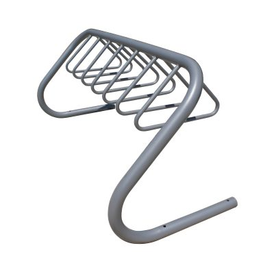 Coat Hanger Multi Bay Bike Rack