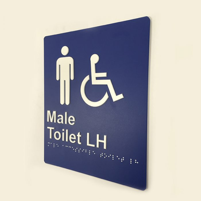 blue-and-white-plastic-male-toilet-left-hand-sign