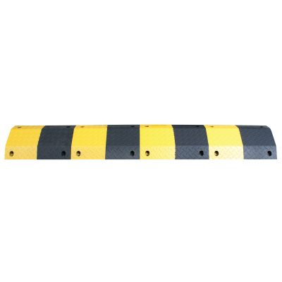 Heavy Duty Steel Speed Hump