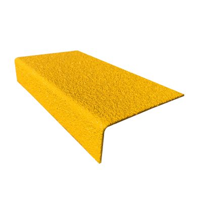 SR2136 Carborundum Stair Edging
