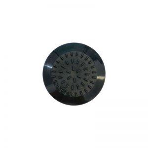 Plastic Tactile Indicator Studs – Hazard Profile