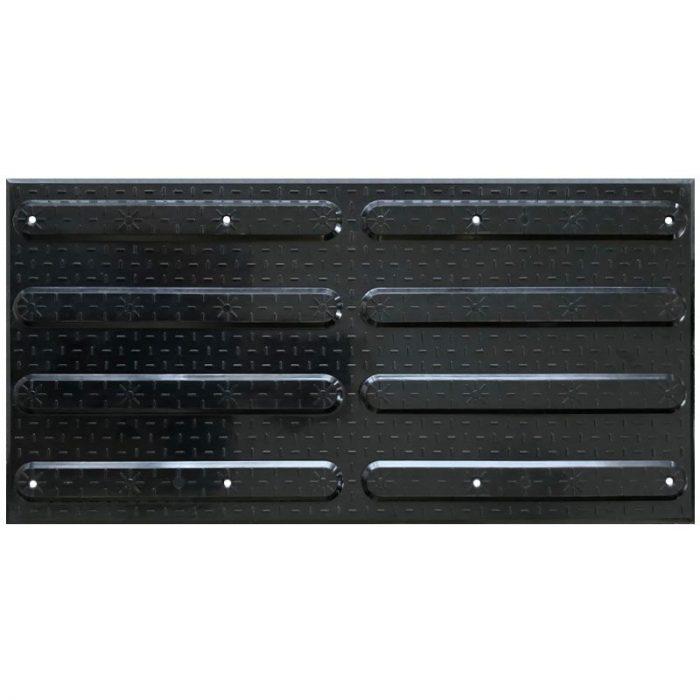 TI1104-1 - Black Fibreglass Polymer Directional Tactiles