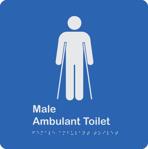 blue-and-white-plastic-male-ambulant-toilet-sign