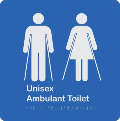 blue-and-white-plastic-unisex-ambulant-toilet-sign